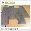 Hot Sale Stained Colo Hickory Engineered Wooden Flooring