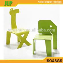 Hot sale customized acrylic chairs ,kid chair