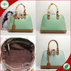 2014 Office Versatil Top Sell Fashion Ostrich Leather Women Handbags 169