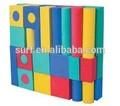 de espuma eva seguro de espuma la educación bloquesdeconstrucción para juguetes de los niños
