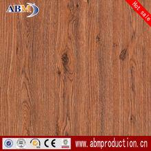 Grade AAA 600*600 rustic wood look ceramic flooring tile