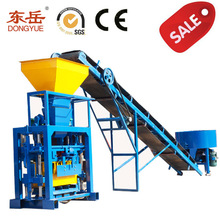 Hot stone dust brick making machine,stone coloring plant