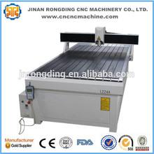 Long service life mdf cutting cnc machine/china router cnc