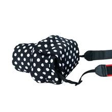 dslr camera bag animal shape case