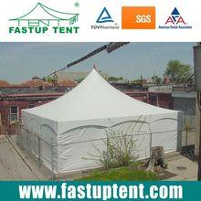 High peak gazebo tent in Nigeria