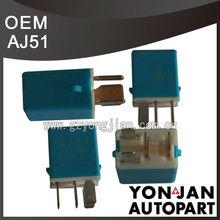 AJ51/ AJ51-15-15YA/ AJY2-15-SC0 Mazda MPV 6 Radiator Cooling Fan Control Module Unit