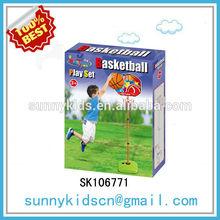 New mini basketball hoop indoor toy basketball toy