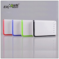 2013 new products on market 10000 mah power bank