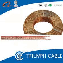 2 Core Multicore Speaker wire 1.5mm2 Speaker cable