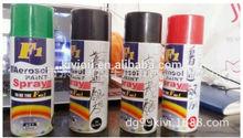 Excellent auto paint sales/car refinish spray paint factory price China wholesale
