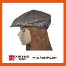 New design fashion cap womens newsboy hats wholesale