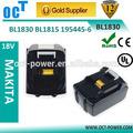 18v li ion batterie makita perceuse sans fil