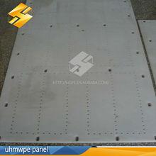 High quality polyethylene roofing sheet