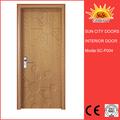 özelleştirilmiş pvc kapı boyutu sc-p004