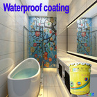 Water proof coating- Industry & building waterproof weather resistant elastic and waterproof paint