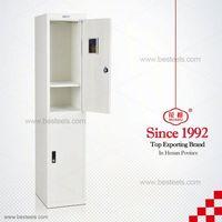 Hospital or school use metal type 1 door locker