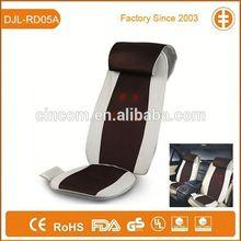 Newest Superior Design Kneading Shiatsu Massage Chair,Personal Massage Cushion