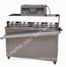 YHGZFJ-A-8 induction sealing machine blow fill seal machine