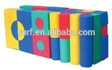 eva foam educational magnetic handmade toys