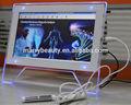 Máquina de prueba de la pantalla táctil Quantum resonancia magnética analizador corporal con 41 informe del surtidor de China