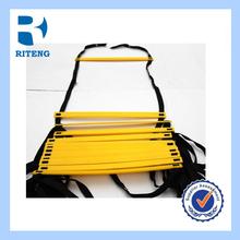lightweight flat folding speed training ladder
