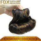 Guangzhou No lice no tangle no shedding mongolian aunty funmi hair