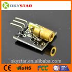 5V laser head /OD 6mm laser module