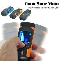 Hot selling digital hidden camera video sport camera Full HD 1080p 140 degree big angle free hidden camera video