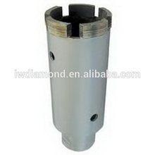High quality low price good diamond core drill bits