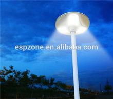 Modern Design 5W Ultra Bright Led Solar Garden Light System