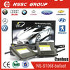 head lamp style head light Super Slim Canbus Tuning Light hid xenon lamp Kit E-MARK Certificate H7