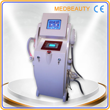 2012 e light / ipl rf laser machine