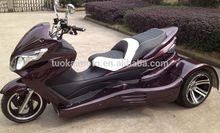 13KW 300cc 3wheels motorcycle/3wheels scooter (TKM300-L1)