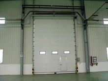 industrial auto opening sliding door /china steel sliding gate