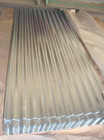 Prime corrugated galvalume aluminum zinc steel sheets for roofing