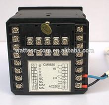 EC meter/ On-line EC meter/online conductivity controller, online EC controller, conductivity monitor