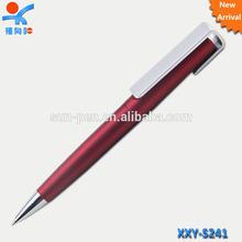 plastic ball pen refill for school
