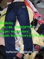 vente en gros de qualité supérieure vêtements de seconde main des vêtements usagés au canada