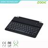 compact design mini aluminum bluetooth keyboard cover for iPad air