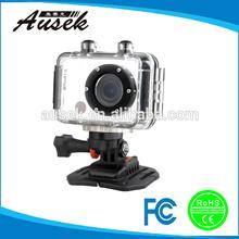 2014 Best < 10x Optical Zoom and MiniDV Media Type camera sport dv
