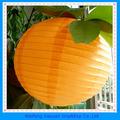 Artesanal chinês lanternas de papel pendurados, festival de decoração ao ar livre e as lanternas de papel