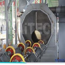 QGW1200 pipe external and internal equipment