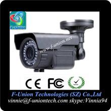 CE, FCC, RoHS POE 2.0Mp CMOS HD Network Camera 32GB TF card RS485 onvif ip camera price