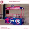 OEM & Customize mobile street food cart for sale for juice/hot dog/hamburgers/ice cream/yogurt/smoothie selling