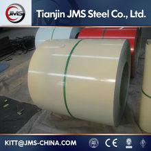 Prepainted steel strips / color coated steel plate/roof building material in stock