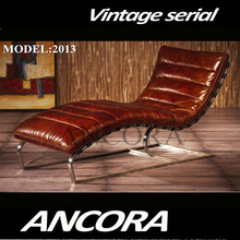 Full Leather Relax Chair AN-2013