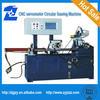 ZY-CS-420CNC Professional Metal Circular Saw Pipe Die Cutting Machine