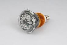 2014 new design 120 degree hidden camera light bulb