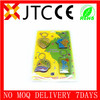 JTC 2014 china factory custom cheap custom keychains sets gifts for best friends 8% off, promotional &BV ADUIT