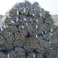 Barras de refuerzo de hierro/barra corrugada de acero con la norma astm a615 grado 60 para construcción de ingeniería civil